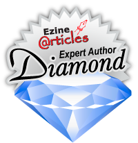 Pierre Pinkerton, EzineArticles Diamond Author
