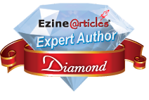 Lakshmi Menon, EzineArticles Diamond Author