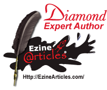 Louisa Chan, EzineArticles.com Diamond Author