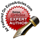Laura Prier, EzineArticles Basic Author