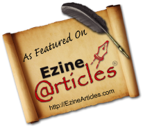 Grant Sudduth, EzineArticles Basic Author