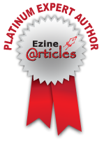 Bob Garner, EzineArticles Platinum Author