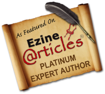 Hadley Finch, EzineArticles Platinum Author
