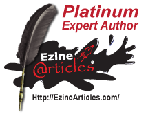 James Scherrer, EzineArticles Platinum Author