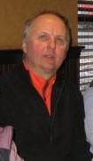 Expert Author Roger Fontaine